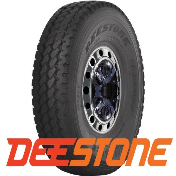 Deestone SK421 10.00 R20 146/143K Универсальная