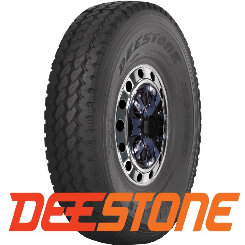 Deestone SK421 11R22.5 146/143L 16PR Универсальная