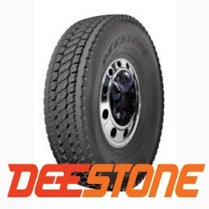 Deestone SK422 295/75 R22.5 144/141L ведущая