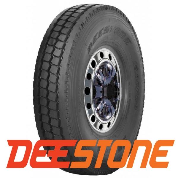 Deestone SK423 12 R20 (320 508) 154/151K 18PR