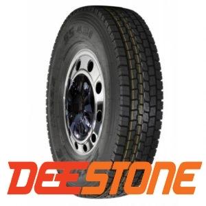 Deestone SS431 295/80 22.5 150/147L ведущая