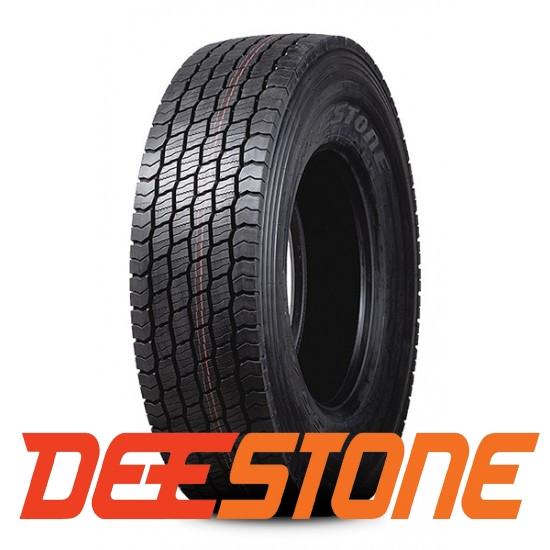 Deestone SS433 315/70 R22.5 154/150L 18PR Ведущая