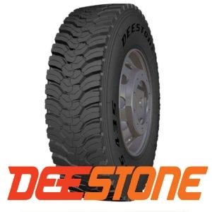 Deestone SS437 11.00 R20 150/146K ведущая карьерная