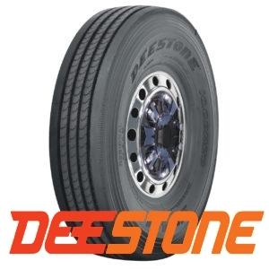 Deestone SV401 11 R22.5 146/143M 16PR универсальная