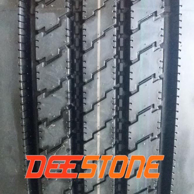 Рисунок протектора шины Deestone SV401