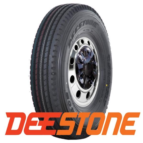 Deestone SV402 7.5R16 122/121L Универсальная