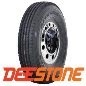 Deestone SV402 8.25R16 128/126L универсальная