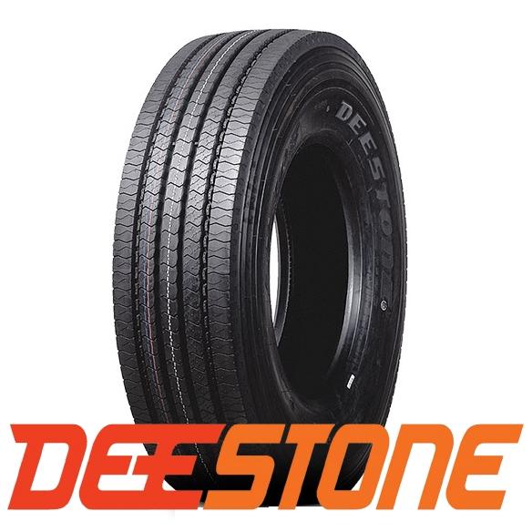 Фото грузовой шины DeestoneSV403 295/80R22.5