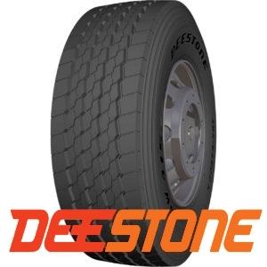 Deestone SW415 385/65R22.5 160/158 18PR прицепная