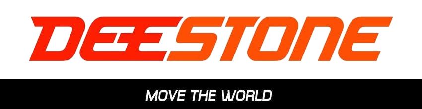 логотип компании Deestone