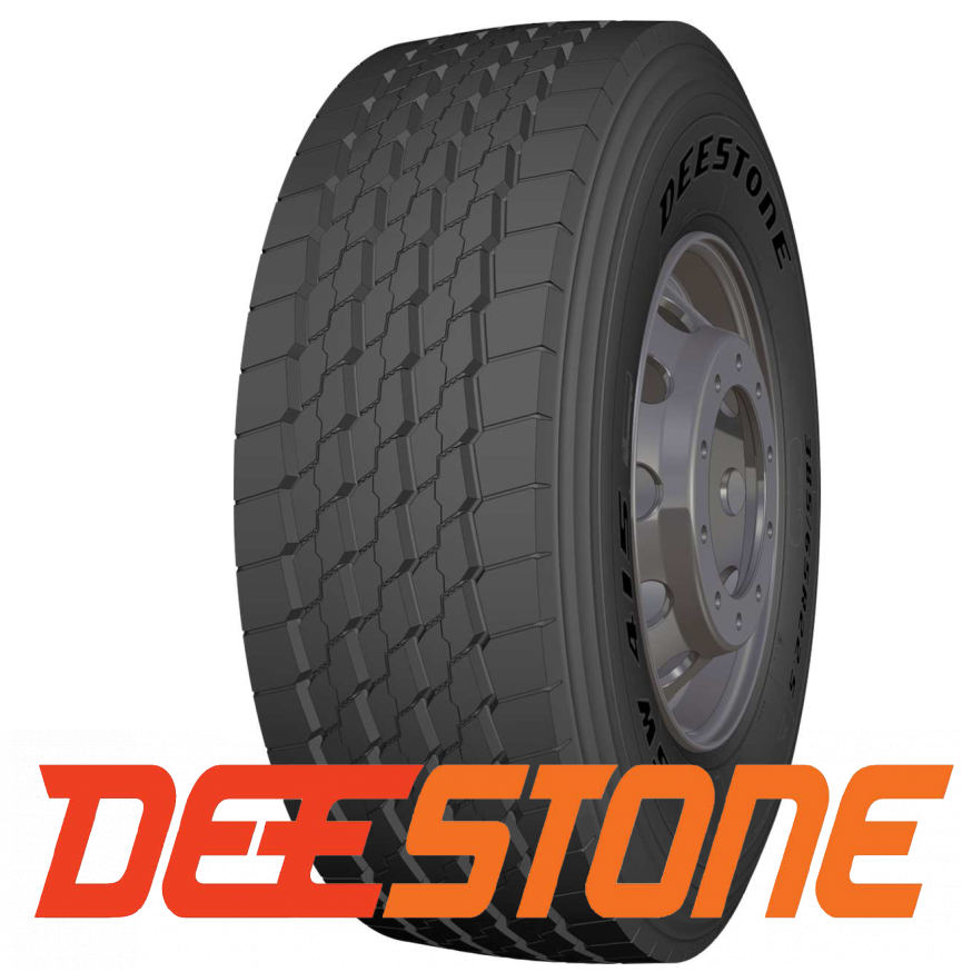 Грузовая резина 12.00 R20 Deestone SS437