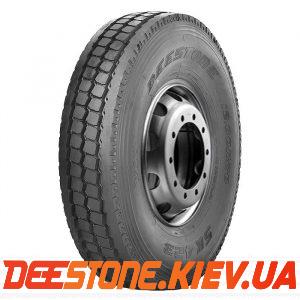 12.00 R20 (320 508) Deestone SK423 154/151K 18PR