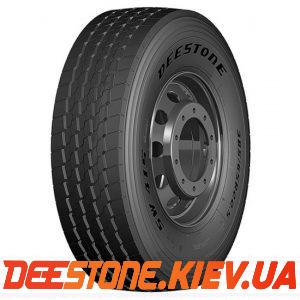 385/65R22.5 Deestone SW415 164K (5000кг) 20PR прицепная