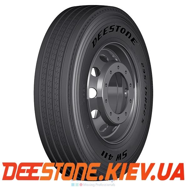 255/70 R22.5 Deestone SW411 140/137L универсальная