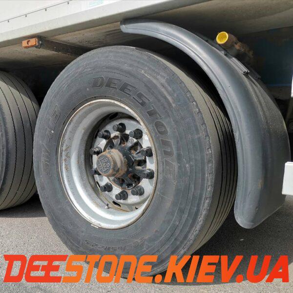 385/65 R22.5 DEESTONE SW413 158/160K 18PR (Таиланд) прицеп