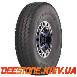 9.00 R20 (260 508) Deestone SK421 141/139K Универсальная