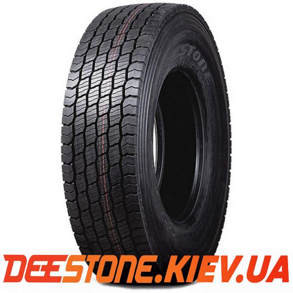 315/80R22.5 Deestone SS433 156/150L 18PR Ведущая