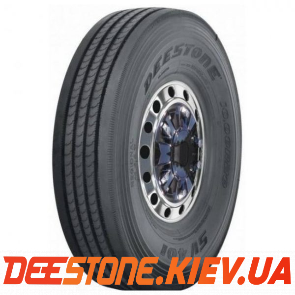 295/80R22.5 Deestone SV401 152/148M Универсальная