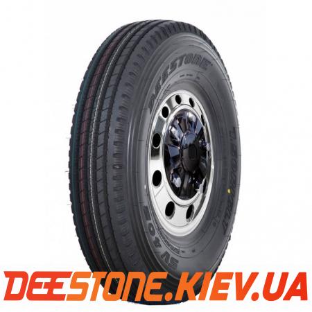 Шина 7.5R16 Deestone SV402 122/121L рулевая
