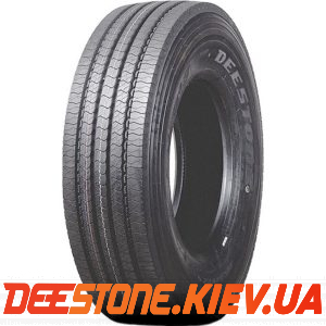 295/80R22.5 Deestone SV403 154/149L 16PR рулевая
