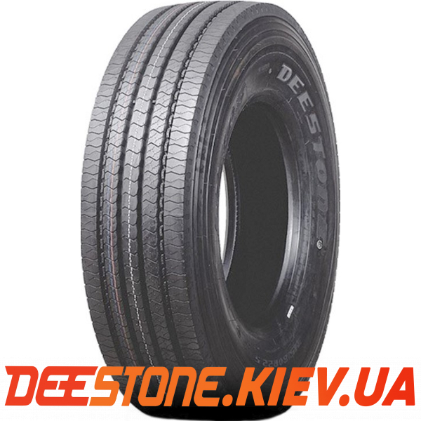 315/80R22.5 Deestone SV403 156/150L 18PR рулевая