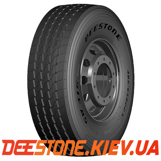 385/55 R22.5 DEESTONE SW415 160K/158L 18PR прицепная