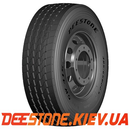 385/65R22.5 Deestone SW415 160/158 18PR прицепная